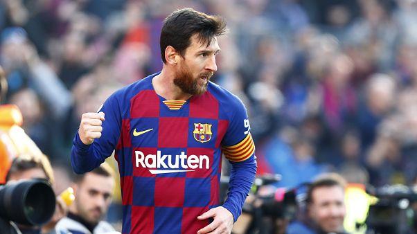 Ligue des champions : Messi à Naples, sur les traces de Maradona