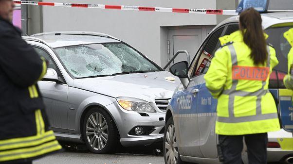 Γερμανία: Αυτοκίνητο παρέσυρε θεατές καρναβαλικής παρέλασης