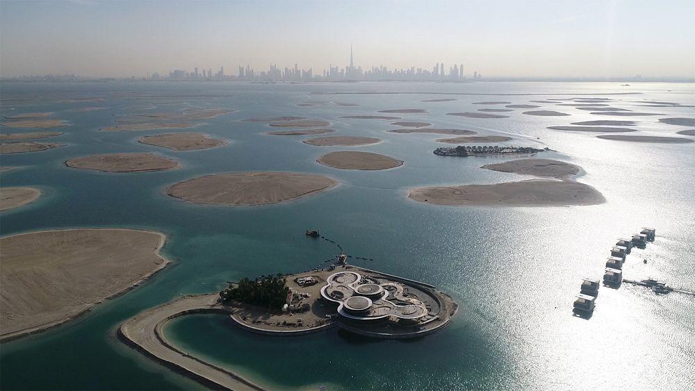 El corazón de Europa de Dubái: complejo de lujo con el mejor factor de sorpresa 8