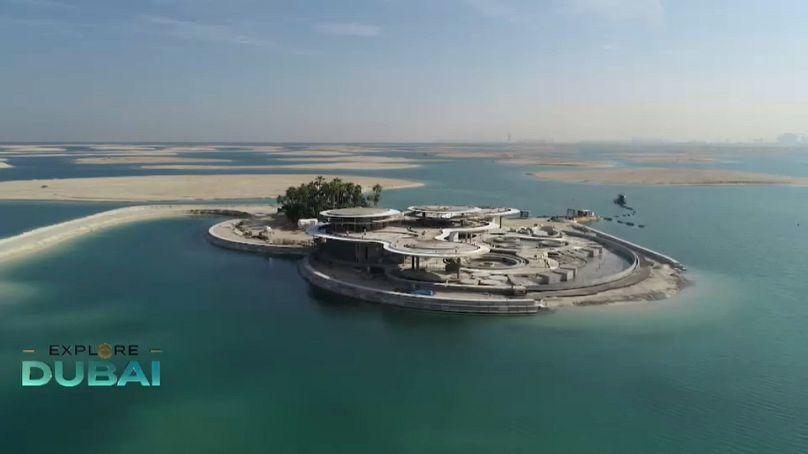 Explore Dubaï Euronews