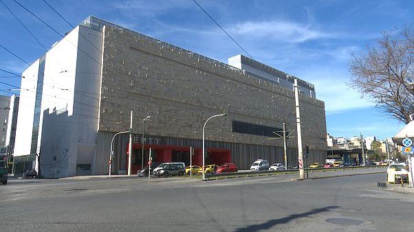 Ανοίγει επιτέλους το Εθνικό Μουσείο Σύγχρονης Τέχνης (ΕΜΣΤ)