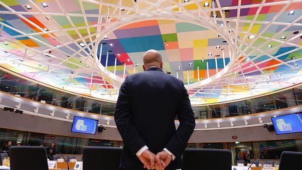 Prochaines étapes pour le budget de l'UE