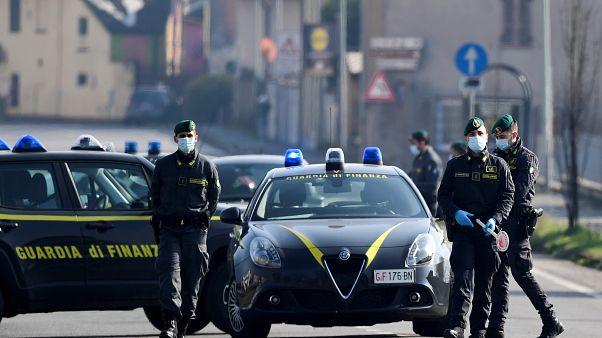 Brote de coronavirus en Italia: ¿Quién es el 'paciente cero'?