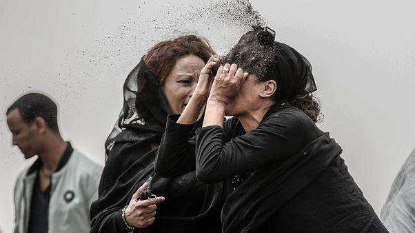 Dünya Basın Fotoğrafı'nın 2019'a damgasını vuran fotoğraf adayları