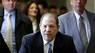 Harvey Weinstein was convicted of rape and sexual assault on Monday. He could face more charges.