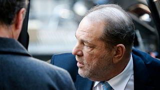 Bűnösnek ítélték Harvey Weinsteint