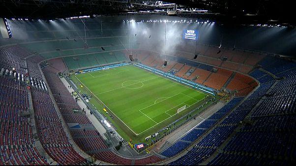 Coronavírus fecha estádios e cidades do norte de Itália