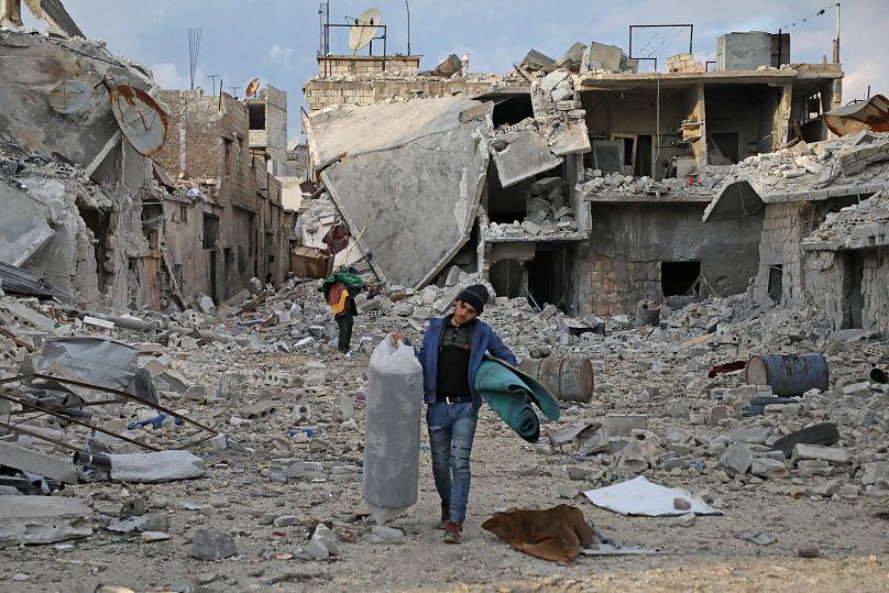 Nayef Al Aboud / AFP