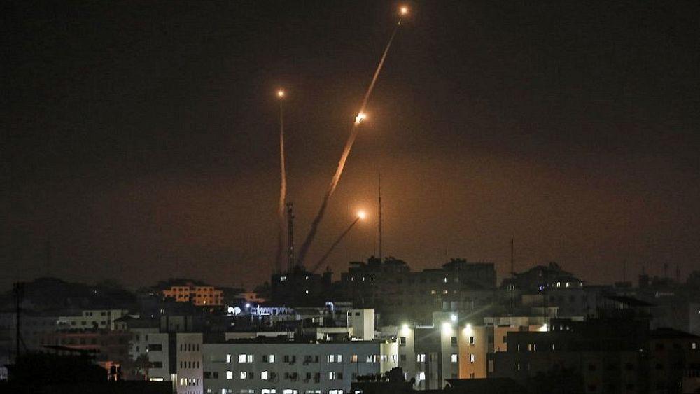 Filistin İslami Cihat Örgütü İsrail'e roket atışlarını durdurdu