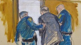 Vítimas de Weinstein satisfeitas com condenação