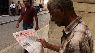 El cerco a la prensa independiente en Cuba