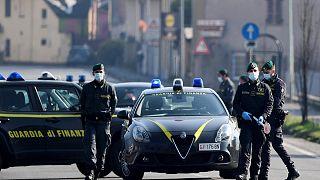 """Covid-19'u İtalya'ya kim soktu? İtalyanlar virüsün yayılmasına neden olan """"Kaynak hasta""""yı arıyor"""