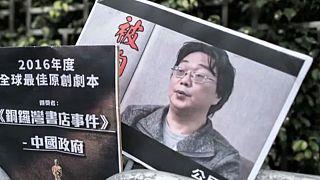 Gui Minhai megint börtönbe került