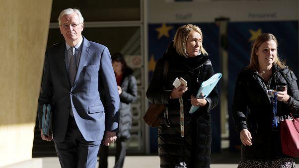 Bruselas y Londres ya tienen mandato para negociar el acuerdo post-Brexit