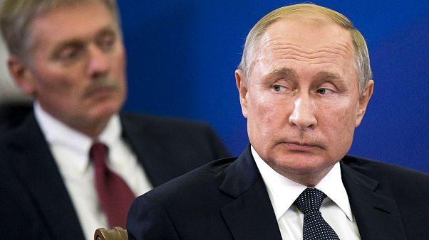 Rusya, İdlib meselesinde Fransa ve Almanya'nın katılacağı dörtlü zirveye kapıları kapadı