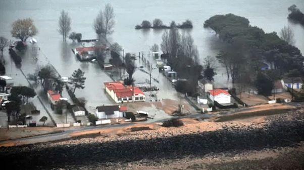 Οι μετανάστες της κλιματικής αλλαγής στην Ευρώπη