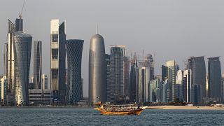 الدول العربية الأربع المقاطعة لقطر تستأنف خدماتها البريدية معها