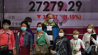 زیان اقتصادی کرونا در جهان به هزارمیلیارد دلار میرسد؟