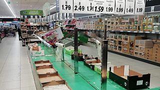 مغازههای خالی و مردم عصبی؛ ایرانیان ایتالیا از کرونا چه میگویند؟