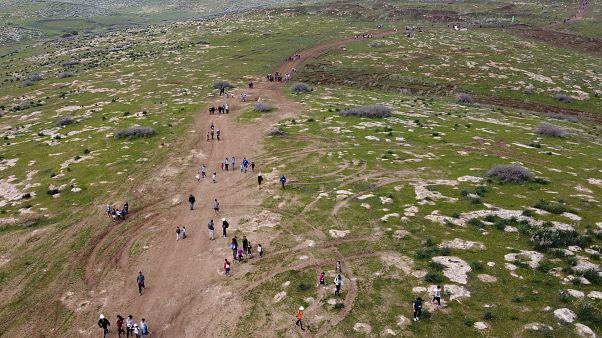 نتنياهو ينوي بناء وحدات استيطانية جديدة في الضفة الغربية المحتلة
