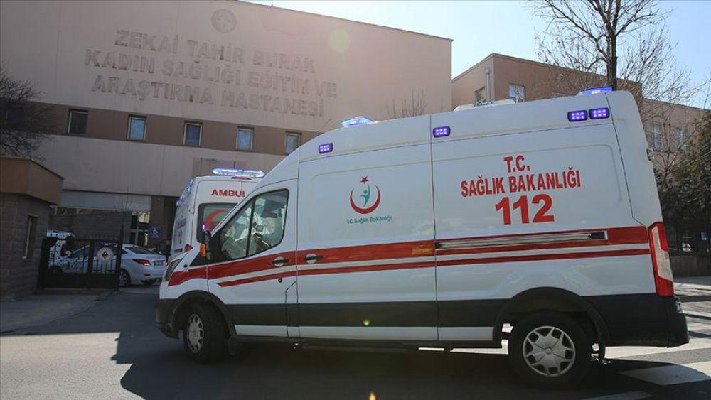 Sağlık Bakanı Koca: 132 Türk yolcu ve mürettebat karantinaya alınacak