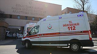 Ankara Araştırma Hastanesi