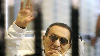Muore l'ex presidente egiziano Hosni Mubarak. Aveva 91 anni