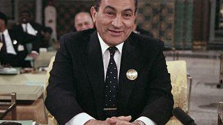 Χόσνι Μουμπάρακ: Η ηγεσία και η πτώση