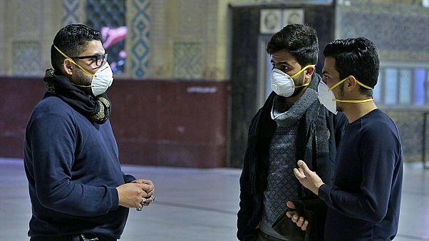 تأكيد إصابة نائب وزير الصحة الإيراني بفيروس كورونا الجديد