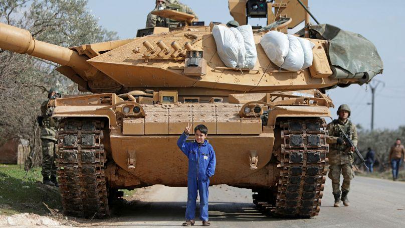Bakr Alkasem / AFP