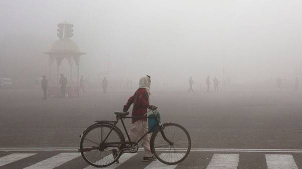 ۲۱ شهر آلوده جهان در کدام کشور قرار دارند؟