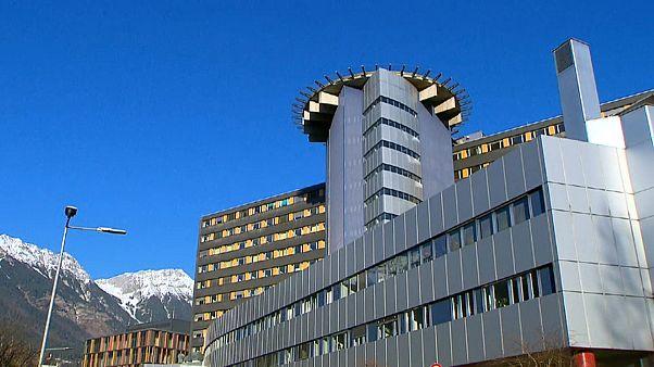 Spital in Innsbruck