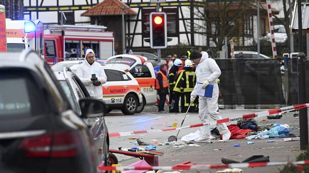 Polícia procura motivos de tragédia de Carnaval