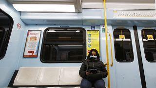 Coronavírus: Sobe para 11 o número de mortos em Itália