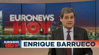Euronews  Hoy | Las noticias del martes 25 de febrero de 2020