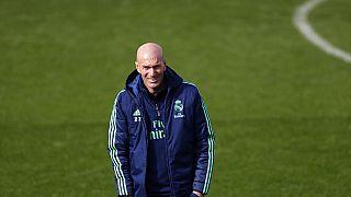 Ligue des champions : choc au sommet entre le Real de Zidane et le City de Guardiola