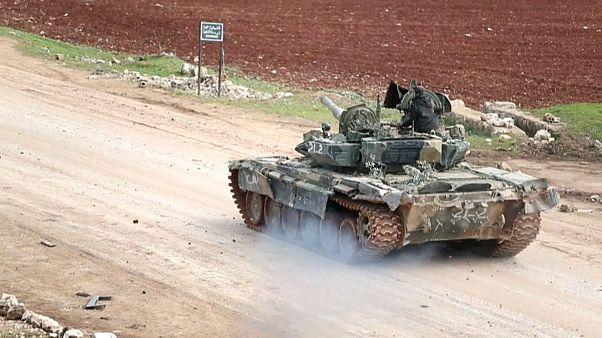 Panzer der Rebellen