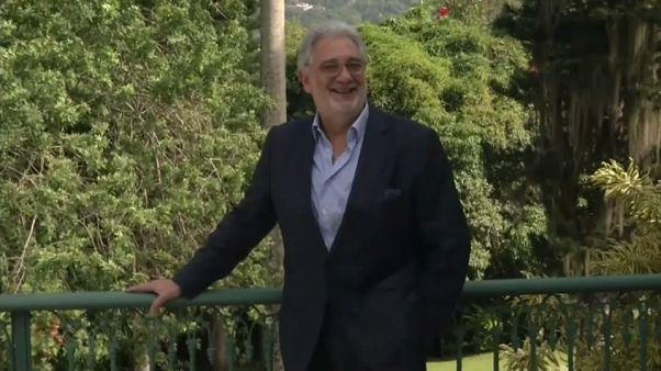 """""""Пласидо Доминго виновен в домогательствах"""": результаты независимого расследования"""