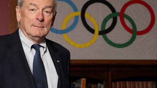 Ντικ Πάουντ: Πιο πιθανό να ματαιωθούν οι Ολυμπιακοί λόγω κοροναϊού παρά να αναβληθούν