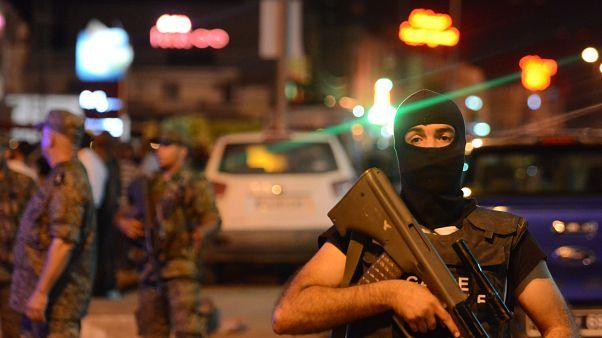 تونس: مقتل جهادي خلال عملية أمنية في مرتفعات القصرين