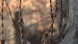 Der ungarische Gulag: das Lager von Recsk