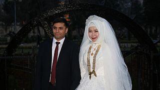 Türkiye'de evlenenler azaldı, boşananlar arttı; Boşanmalarda İzmir, evlenmelerde Aksaray lider