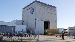 NASA 2024 yılında aya tekrar gitmenin ek maliyetini açıkladı: 35 milyar dolar