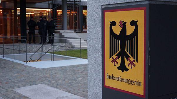 "Bundesverfassungsgericht kippt Verbot ""geschäftsmäßiger Sterbehilfe"""