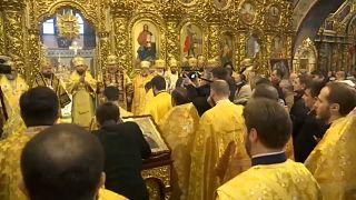 В Аммане проходит встреча представителей православных церквей