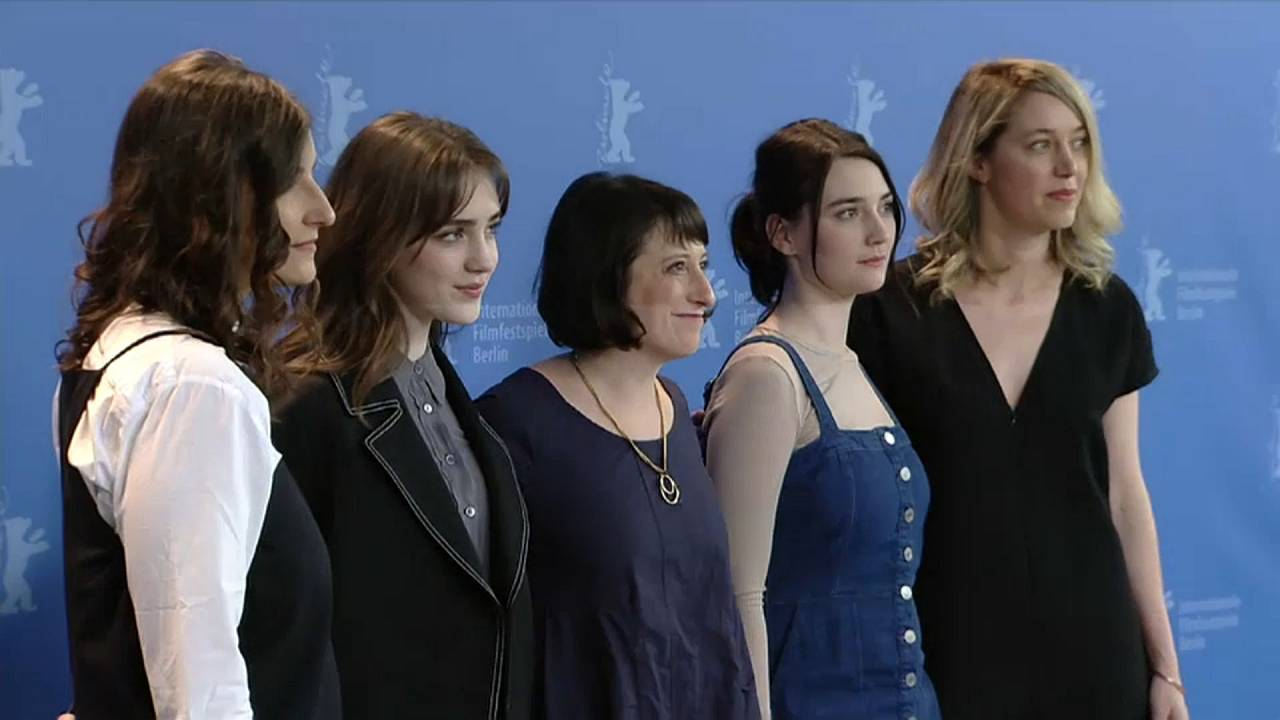 Directoras en la Berlinale: Del lejano oeste al aborto