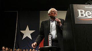 """ساندرز: """"الاشتراكي"""" الذي يثير مخاوف الديمقراطيين بمدح كوبا ودعم الفلسطينيين"""