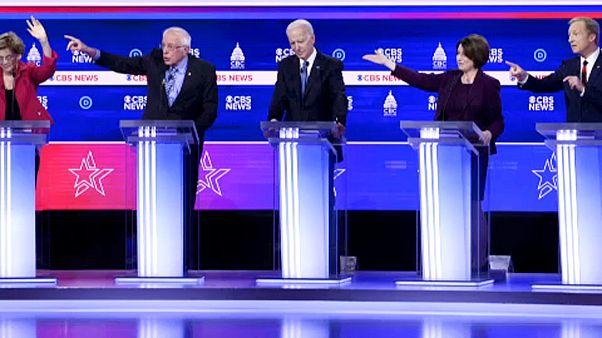 A Szuperkeddre készülnek a demokraták