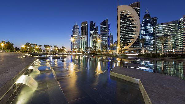 قطر الغنية بالغاز تطمح لتقليص تلوث البيئة وإلى تبني نمط حياة مستدام