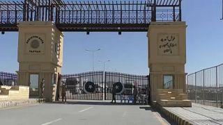 Covid-19 : la frontière entre l'Iran et le Pakistan fermée